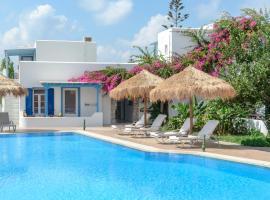 Aggeliki's Diamond, hotel in Agia Anna Naxos