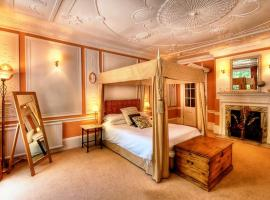 The Town House, hotel near Arundel Castle, Arundel