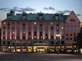 Haymarket by Scandic, hotel in Stockholm