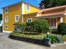 Hotel Rural A Quinta, hotel near Madeira Theme Park, Santo António da Serra
