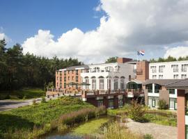 Bilderberg Résidence Groot Heideborgh, hotel in Garderen