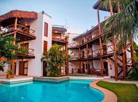 Duro Beach Hotel, hotel near Icarai Beach, Cumbuco