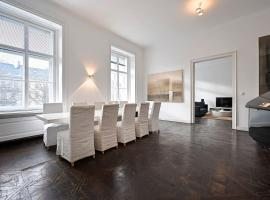 Opernring Apartments, hotel near Vienna State Opera, Vienna