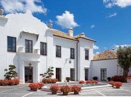 Finca Cortesin Hotel Golf & Spa, golf hotel in Casares