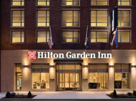 Hilton Garden Inn New York Times Square South, hotel near Penn Station, New York
