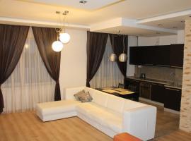 Veayskes, apartment in Kaliningrad