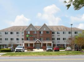 Extended Stay America - Annapolis - Admiral Cochrane Drive, hotel in Annapolis
