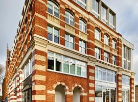 The Rosebery by Supercity Aparthotels, self-catering accommodation in London