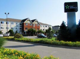 Extended Stay America - Fishkill - Route 9, hotel near Stewart Airport - SWF, Fishkill