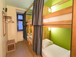 DREAM Hostel Lviv, хостел y Львові
