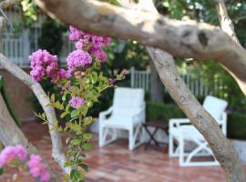 El jardín de la abuela, casa o chalet en Granada