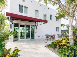 Costa Norte Boutique Hotel, hotel in Miami Beach