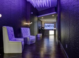 luMINN Hotel Minneapolis, Ascend Hotel Collection, Hotel in Minneapolis