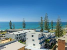 Akuna 23 6 Joffre Street, accommodation in Port Macquarie