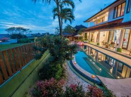 Villa Padi Karo, hotel in Canggu