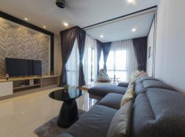 The Loft Imago City, apartment in Kota Kinabalu