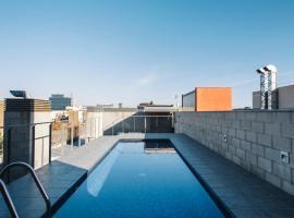 Barcelona Apartment Republica, apartment in Barcelona
