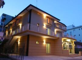 Residence La Dolce Vita, residence a Rimini