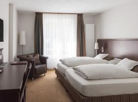 Restaurant & Hotel Engelkeller, hotel in zona Aeroporto di Memmingen - FMM,