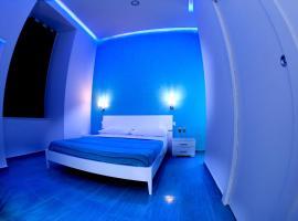 Mergellina Resort, hotel near Mostra d'Oltremare Exhibition Center, Naples