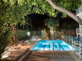 Hotel Club, hotell i Sant'Agnello