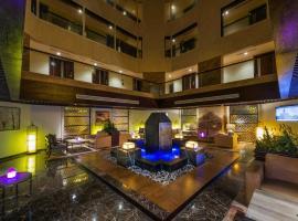 Boudl Al Tahlia, hotel near Serafi Mega Mall, Jeddah