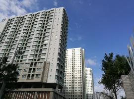 Lumpini Vacation Apartment, hotel in North Pattaya