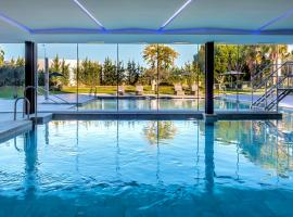 세비야에 위치한 호텔 바르셀로 세비야 레나시미엔토