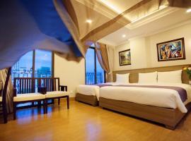 Hotel Yen Indochine Nha Trang, hotel near Khanh Hoa Museum, Nha Trang