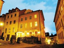 Hotel am Markt, Hotel in der Nähe von: The Merkur, Baden-Baden