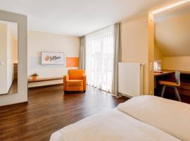 Hotel Goll, Hotel in der Nähe von: Hauptbahnhof Pforzheim, Niefern-Öschelbronn