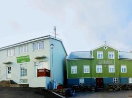 Hótel Tindastóll, hótel á Sauðárkróki