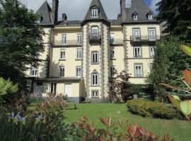 Le Grand Hôtel, hotel in Le Mont-Dore