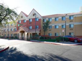 Extended Stay America Suites - Phoenix - Airport - Tempe, hotel in Tempe
