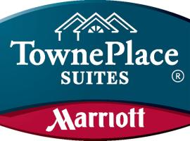 TownePlace Suites Kansas City At Briarcliff, hotel in Kansas City
