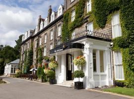 Old Swan Hotel, hotel in Harrogate