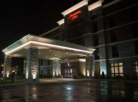 Hampton Inn Lexington Medical Center, KY, hotel in Lexington