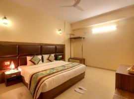Atithi Suites