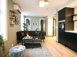 Home Again Apartments Nygata 1, feriebolig i Stavanger