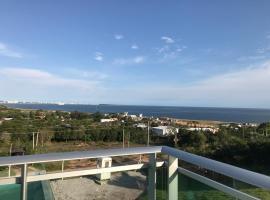 SYRAH Bahía, hotel near Casapueblo, Punta del Este