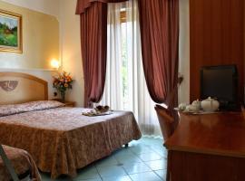 Hotel Savoia, hotel in Sorrento