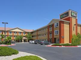 Extended Stay America - Albuquerque - Airport, hotel near Albuquerque International Sunport Airport - ABQ,