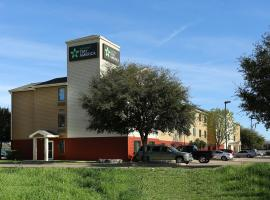 Extended Stay America Suites - Austin - Round Rock - North, hotel in Round Rock