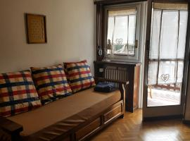 bardostudio, appartamento a Bardonecchia