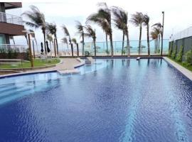Beach Way Porto das Dunas, hotel near Beach Park, Fortaleza