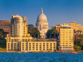 The Edgewater, hotel in Madison