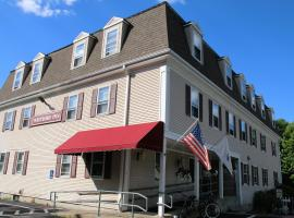 Westborough Inn, inn in Westborough