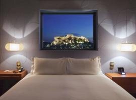 New Hotel, hotel in Plaka, Athens