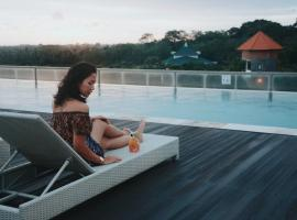 The Evitel Resort Ubud, hotel in Ubud