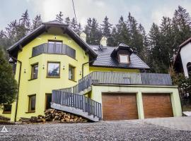 Apartamenty Vive El Momento – hotel w pobliżu miejsca Ośrodek narciarski Stożek w Wiśle